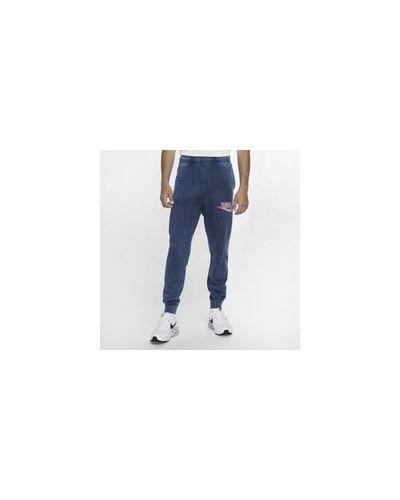 Текстильные джоггеры Nike