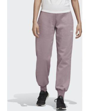 Спортивные брюки с завышенной талией Adidas