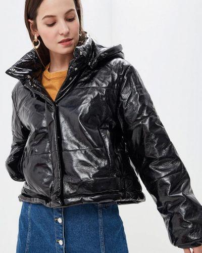Утепленная куртка демисезонная весенняя You&you
