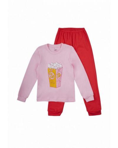 Пижама розовый габби