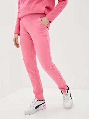 Розовые спортивные брюки Joop!