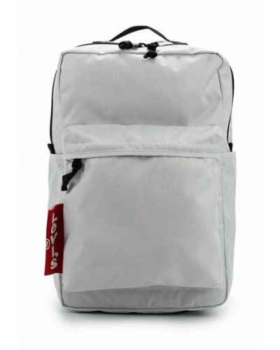Белый рюкзак Levi's®
