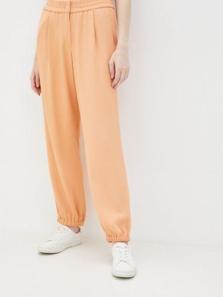 Оранжевые брюки Белка
