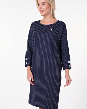 Платье на пуговицах платье-сарафан Valentina
