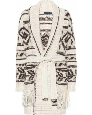 Кардиган из альпаки Polo Ralph Lauren