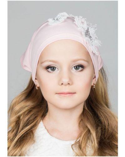 Косынка детский розовый Levelpro Kids
