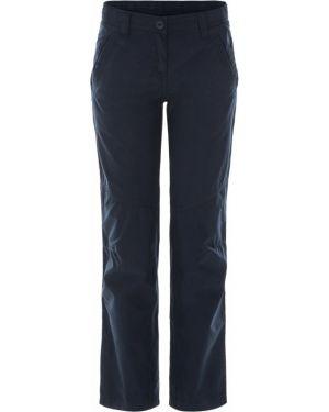 Темно-синие нейлоновые брюки Outventure