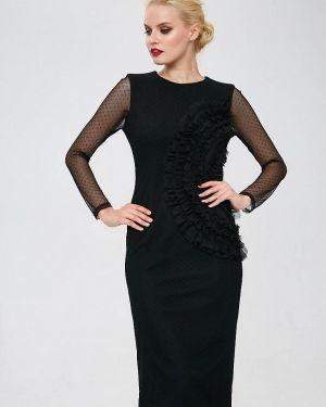 Вечернее платье осеннее Yulia'sway