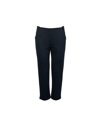 Летние брюки из вискозы Giorgio Armani