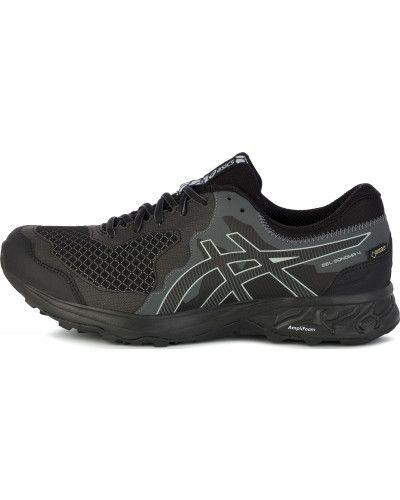 Кроссовки для бега на шнуровке мембранные Asics