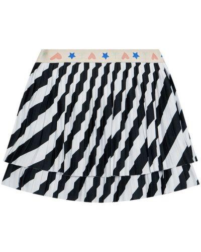 Biała spódnica Femi Stories