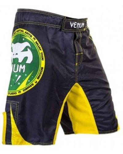 Спортивные шорты шелковые классические Venum