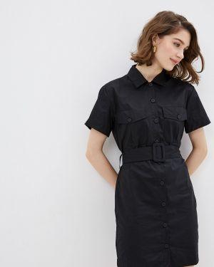 Платье осеннее прямое Ovs