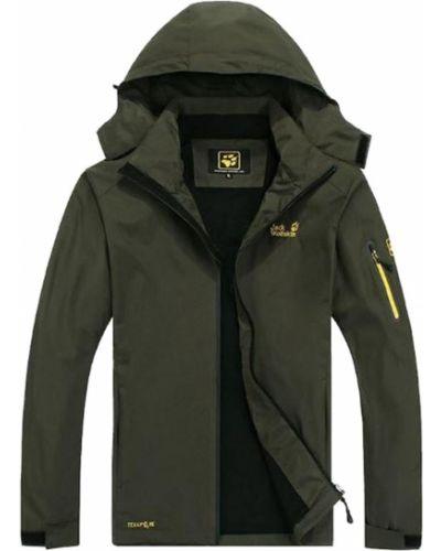 Куртка с капюшоном Jack Wolfskin