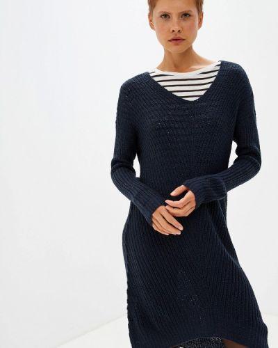 Платье вязаное осеннее Jacqueline De Yong