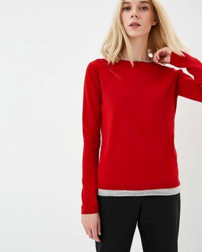 Красный джемпер Woolrich