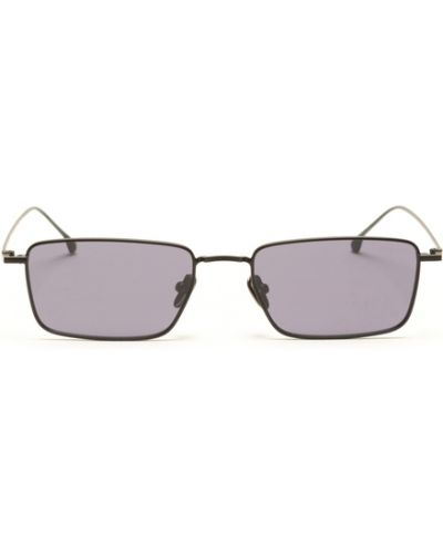 Fioletowe okulary Komono