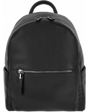 Кожаный рюкзак городской Afina
