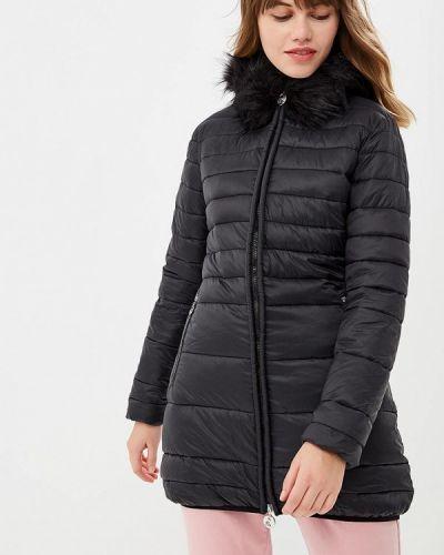 Утепленная куртка демисезонная осенняя Met