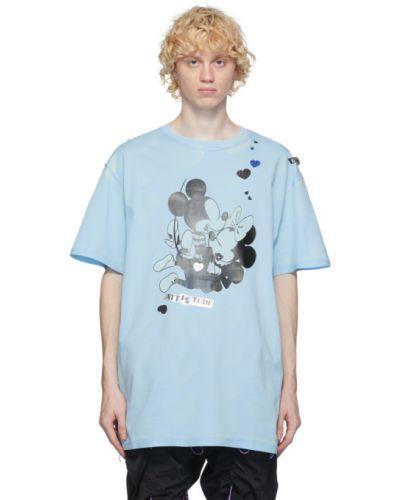 Черная футболка с воротником с вышивкой 99% Is