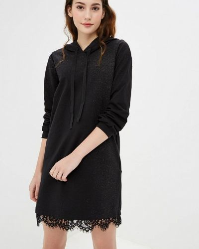 Платье осеннее платье-толстовка Rinascimento