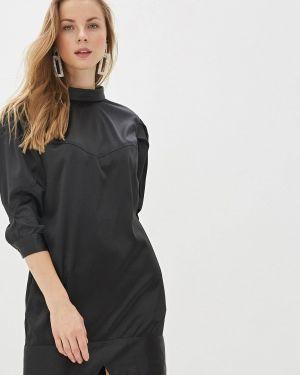 Платье - черное L1ft