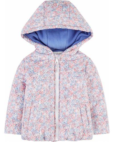 Куртка розовый демисезонная Mothercare