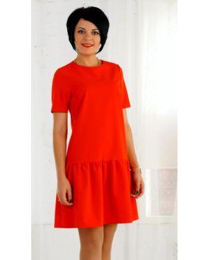 Платье мини на молнии платье-сарафан Ajour