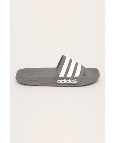 Сандалии серые Adidas