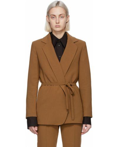 Шерстяная куртка Max Mara