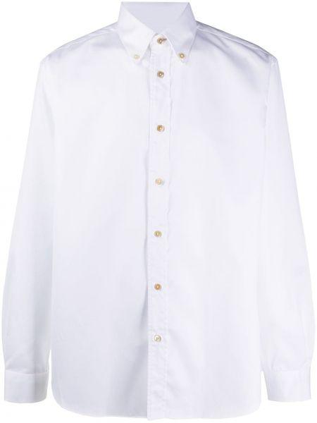 Puchaty koszula Paul Smith
