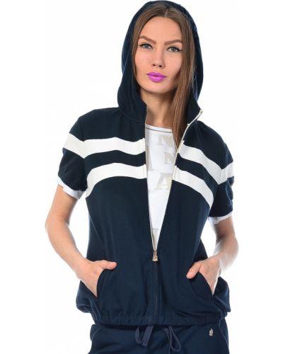 Спортивный костюм синий Marina Yachting