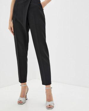 Классические брюки итальянский черные Rinascimento