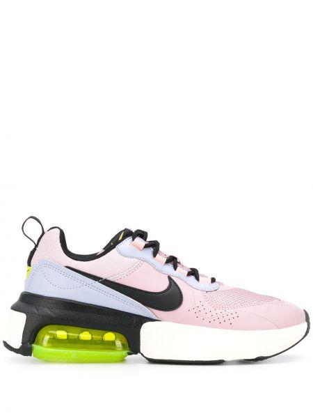 Кроссовки сетчатые на шнуровке Nike