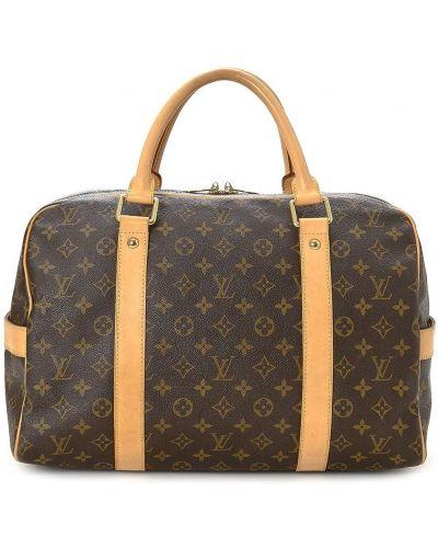 Droga torba, brązowy Louis Vuitton
