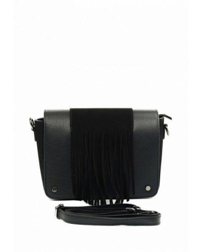 Кожаный сумка замшевая Vivat Accessories