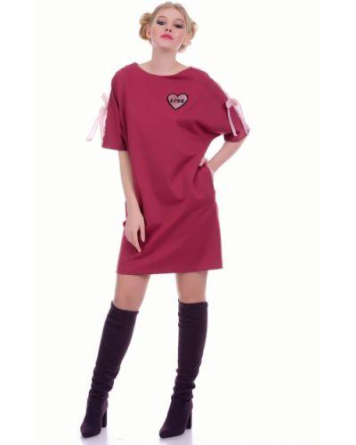 Вечернее платье миди спортивное Lautus