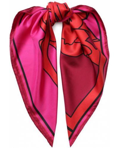Платок из шелка Givenchy