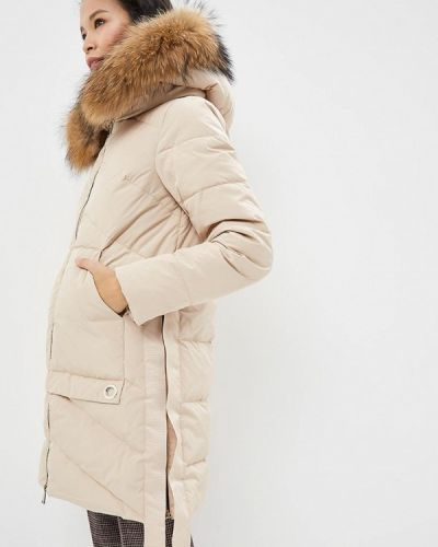 Зимняя куртка осенняя Lusio