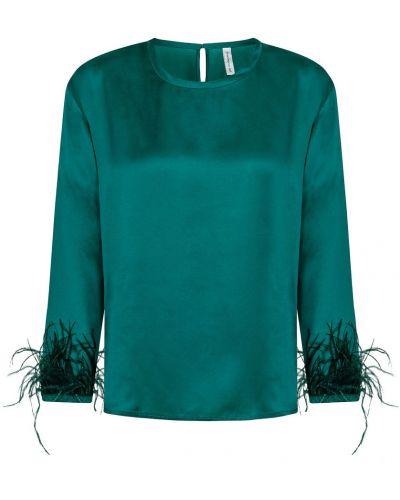 Koszula - zielona Tensione In