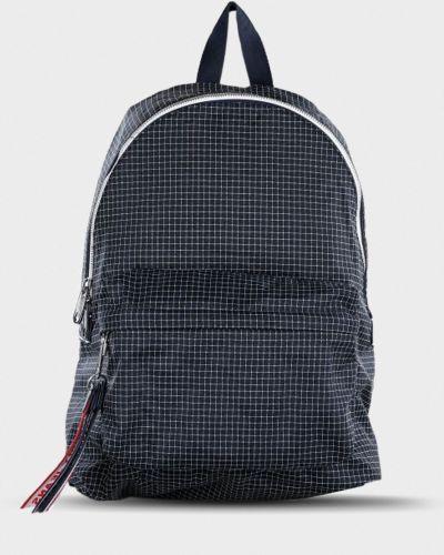Текстильный рюкзак - синий Tommy Hilfiger