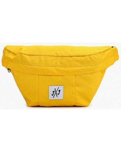 Поясная сумка текстильная Jack & Jones