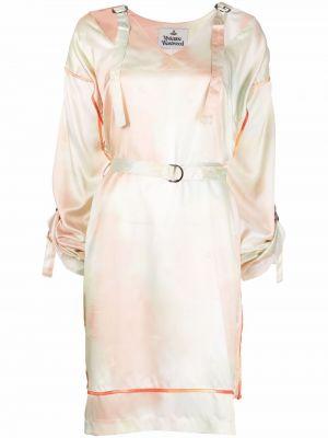Платье макси длинное Vivienne Westwood