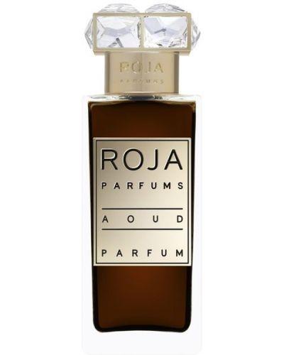 Оранжевые духи с янтарем Roja Dove
