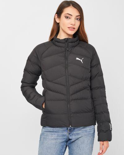 Облегченная куртка - черная Puma