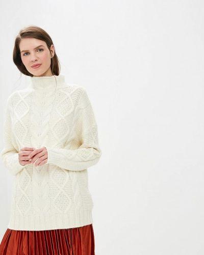 Белый свитер Y.a.s