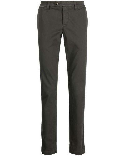 Zielone spodnie Eleventy