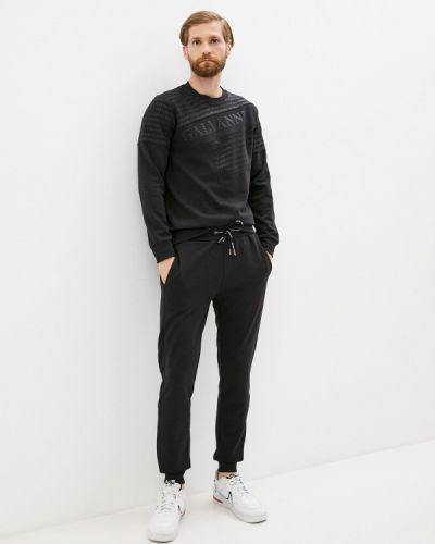 Спортивный костюм - черный Galvanni