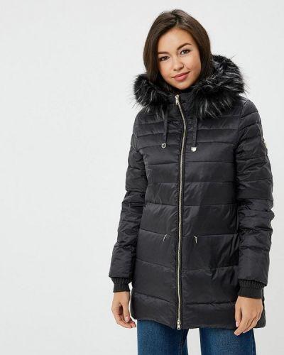 Зимняя куртка утепленная осенняя Love Republic