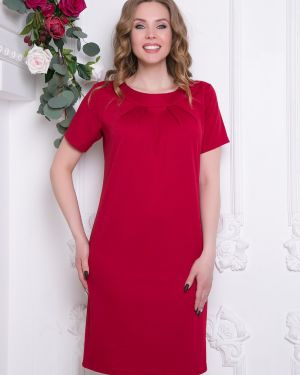 Летнее платье со складками платье-сарафан Diolche